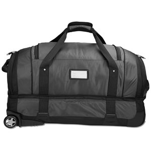 High Sierra Executive Sport Wheeled Duffel Image 1 of 2