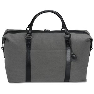 Kenneth Cole Canvas Duffel Bag Image 1 of 5