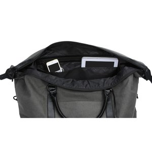 Kenneth Cole Canvas Duffel Bag Image 5 of 5
