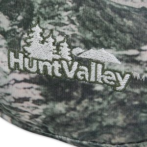 Hunt Valley Camo Laptop Backpack Image 2 of 5