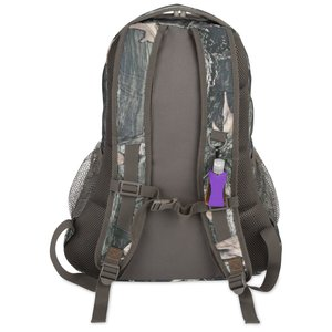 Hunt Valley Camo Laptop Backpack Image 5 of 5