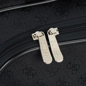 Guess Signature Travel Laptop Tote Image 3 of 5