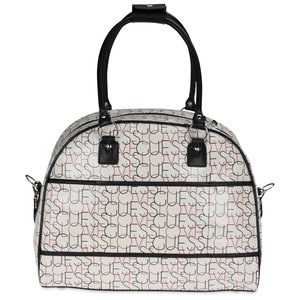 Guess Love U Travel Laptop Tote
