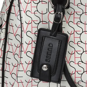 Guess Love U Travel Laptop Tote Image 4 of 5