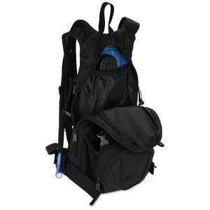 High Sierra Drench Hydration Pack Image 1 of 4