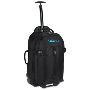 basecamp Affinity Carry-On Roller Image 3 of 3
