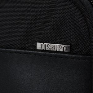 Disrupt Recycled Tablet Sleeve Messenger - 24 hr Image 1 of 5