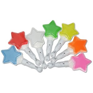 Lucky Star Wand Image 3 of 9