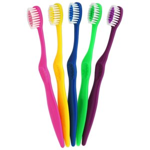 Junior Concept Toothbrush Image 3 of 3