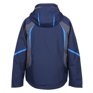 Height 3-In-1 Insulated Jacket - Men's Image 2 of 3