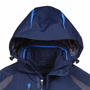 Height 3-In-1 Insulated Jacket - Men's Image 3 of 3