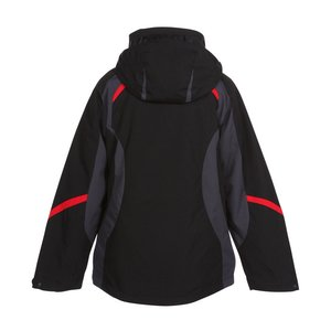 Height 3-In-1 Insulated Jacket - Ladies' Image 2 of 3