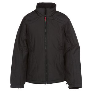Height 3-In-1 Insulated Jacket - Ladies' Image 3 of 3