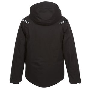 Ventilate Insulated Hooded Jacket - Men's