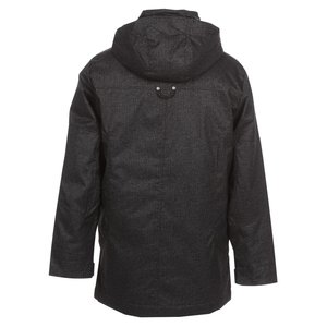 Enroute Textured Insulated Jacket - Men's Image 1 of 2
