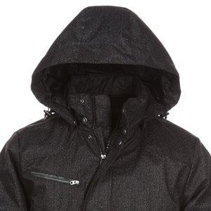 Enroute Textured Insulated Jacket - Men's Image 2 of 2