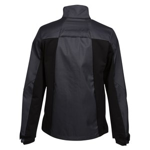 Commute Two-Tone Soft Shell Jacket - Men's Image 1 of 1