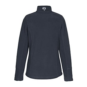 Storm Creek 1/4-Zip Microfleece - Ladies' Image 1 of 1
