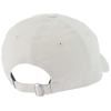 View Extra Image 1 of 1 of New Era Unstructured Cotton Cap - 24 hr