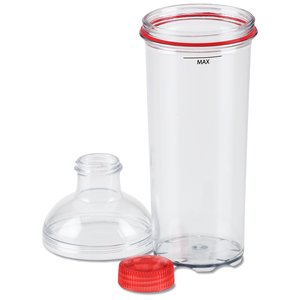 Double Twist Sport Bottle - 16 oz. Image 1 of 1