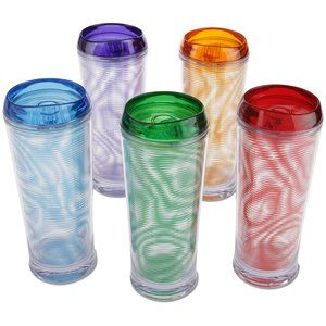 Whirls Denali Travel Tumbler - 18 oz. Image 2 of 2