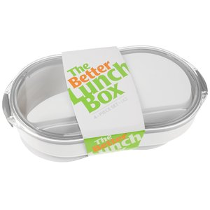 The Better Lunch Box - 4 pc Image 1 of 2