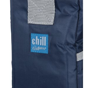 Chill by Flexi-Freeze Vertical 6-Can Cooler Image 3 of 4