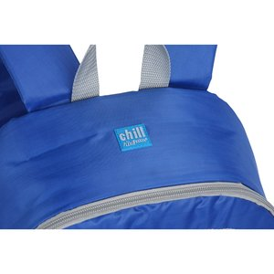 Chill by Flexi-Freeze Backpack Cooler Image 1 of 4