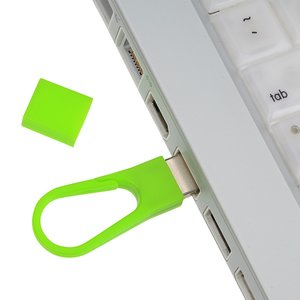 Clipster USB Drive - 2GB Image 1 of 3