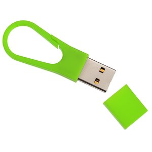 Clipster USB Drive - 4GB Image 2 of 3