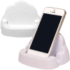 View Extra Image 1 of 2 of Cloud Phone Stand - 24 hr