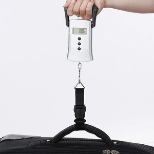 Voyager Digital Luggage Scale - Closeout Image 2 of 2