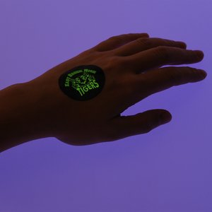 Glow Temporary Tattoo - 2