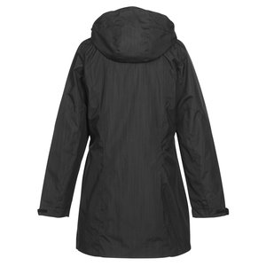 Metropolitan City Length Jacket - Ladies' Image 1 of 1
