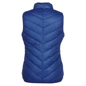 Crystal Mountain Vest - Ladies' Image 1 of 1