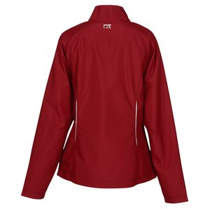 Cutter & Buck Weathertec Beacon Jacket - Ladies' Image 1 of 1