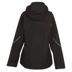 Cutter & Buck Weathertec Glacier Jacket - Ladies' Image 1 of 1