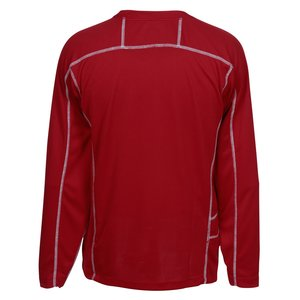 Fulcrum LS UltraCool T-Shirt - Men's Image 1 of 2