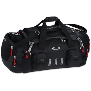 Oakley BathTub Duffel Bag Image 6 of 6