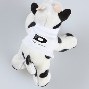 Mini Cuddly Friends - Cow Image 1 of 1