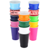 View Extra Image 2 of 2 of The Party Travel Cup with Lid - 16 oz. - 24 hr