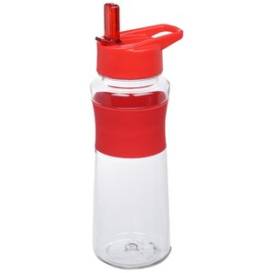 Tritan Comfort Grip Bottle - 26 oz. Image 1 of 1