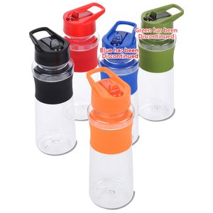 Tritan Comfort Grip Bottle - 26 oz.