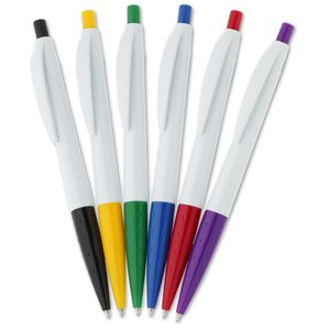Flicker Pen - White