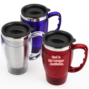Easy Grip Mug - 21 oz. - Closeout