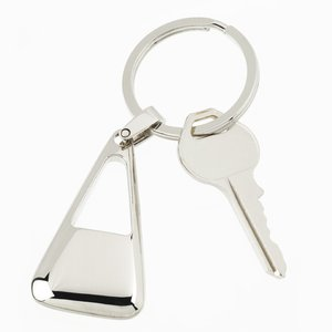 Vector Triangle Key Tag - Closeout Image 1 of 1