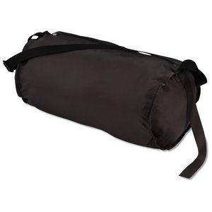 Paws and Claws Barrel Duffel Bag - Monkey Image 1 of 1