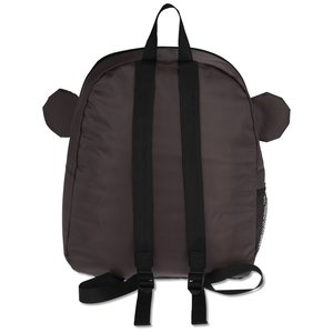 Paws and Claws Backpack - Monkey Image 1 of 1