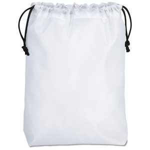 Paws and Claws Drawstring Gift Bag - Stork Image 1 of 1