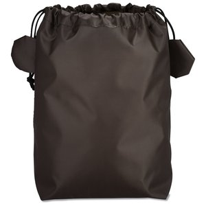 Paws and Claws Drawstring Gift Bag - Monkey Image 1 of 1